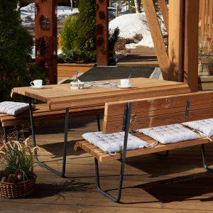שולחן City Life 40750100