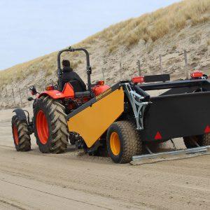 נפת חול לחוף הים