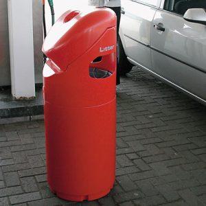 פח לתחנות דלק ™Auto-Mate