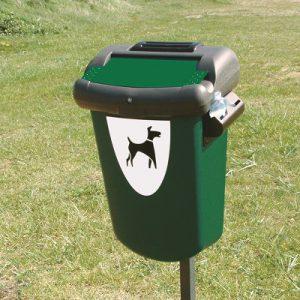 פח צואת כלבים  ™Retriever 35